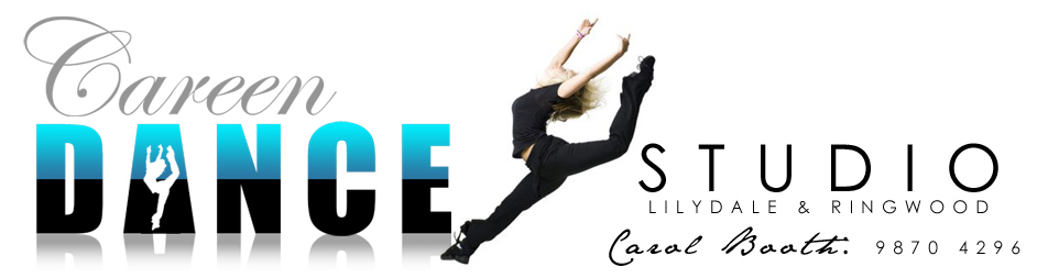 Careen Dance Studio